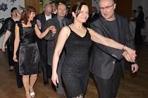 V sobotu 22. ledna se v OD Družba v Karviné konal tradiční Polský ples.