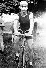 Bořivoj Mrázek, starší dorostenec z roku 1963.