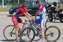 Nizozemské cyklistky přišly o svá kola téměř za dva miliony korun.