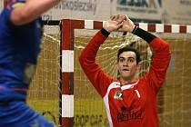 Petr Mokroš měl na výhře Karviné v posledním utkání sezony lví podíl.