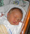 Sofie Drnovská se narodila 4. srpna paní Markétě Drnovské z Karviné. Když přišla Sofinka na svět, vážila 2850 g a měřila 46 cm.