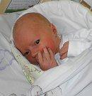 Karel Pivovarčík se narodil 7. ledna mamince Martině Šebestové z Frýdku Místku. Porodní váha chlapečka byla 4000 g a míra 53 cm.