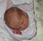 Bibiána Černá se narodila 15. října mamince Veronice Černé z Karviné. Po narození holčička vážila 2320 g a měřila 46 cm.