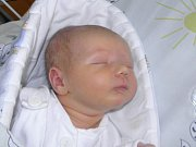 Mireček se narodil 19. srpna paní Kateřině Prokopová z Dolní Lutyně. Po narození Mireček vážil 3620 g a měřil 51 cm.