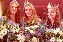 Patnáctiletá studentka Valerie Kaňová se stala Dívkou roku 2020.