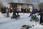 Zimní Fichtl cup v Těrlicku.