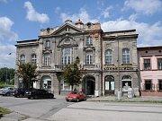 Radnice chce odkoupit Národní dům ve Starém Bohumíně.