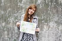 Týden módy v tak trochu jiném duchu bude pořádat Katarzyna Gattnar a kolegové v ICM Český Těšín.
