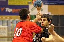 Dorostenci Karviné ovládli skvěle organizovaný turnaj v Novém Veselí.