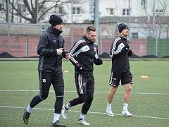 Zimní příprava je minulostí, fotbalisty čeká ligové jaro.