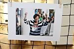 V neděli 6. ledna v centru Lučina vHavířově byla slavnostně zahájena výstava fotografií Havířovanky Sarah Ráblové, šestnáctileté studentky Střední umělecké školy vOstravě. Výstava potrvá do neděle 27. ledna.