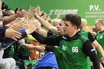 Miroslav Nedoma skvěle zapadl do týmu.