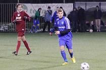 Petrovičtí hráči poslední zápas v divizi hladce vyhráli.