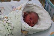 Mamince Karolíně Bolfové z Orlové se 6. března narodila dcerka Viktorie Balážová. Po porodu Viktorka vážila 3100 g a měřila 47 cm.