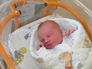 Mareček Liška se narodil 5. ledna mamince Michaele Liškové z Orlové. Porodní váha miminka byla 3860 g a míra 50 cm.