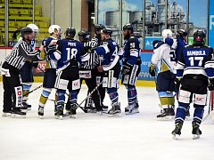 Havířovští hokejisté si v neděli zasloužili bodovat.