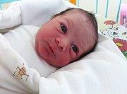 Renáta Jastrzembská z Karviné se narodila 21. srpna. Měřila 47 cm a vážila2850 g. Sabina Jastrzembská.