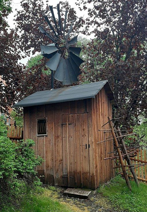 V Kotulově dřevěnce v Havířově, která je chráněnou památkou lidové architektury, už vyhlížejí první letošní návštěvníky.