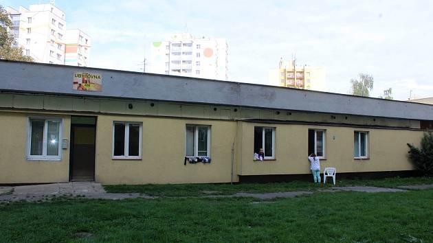 Ubytovna v Orlové, kde o víkendu došlo k úmrtí čtyřtýdenního chlapečka, leží nedaleko centra města.
