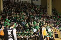 V sobotu a neděli mohou sportovní fanoušci zaplnit házenkářskou halu v Karviné. Domácí Baník vstupuje do pohárové Evropy.