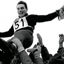Fenomenální Jiří Raška. Před padesáti lety získal zlato v Grenoblu.