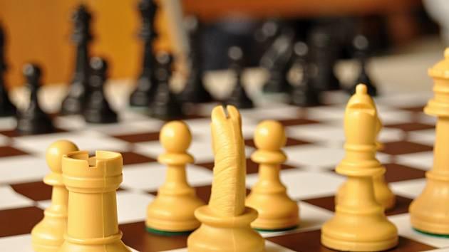 Druhá liga šachu měla na programu 2. kolo.