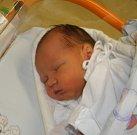 Honzík Dunka se narodil 18. října paní Janě Dunkové z Karviné. Po porodu dítě vážilo 3120 g a měřilo 48 cm.