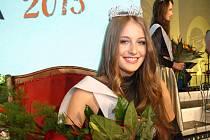 Miss Reneta 2015 v Havířově.