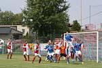 MFK Havířov - Slavia Orlová 0:4