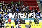 AZ Havířov – Rytíři Kladno.