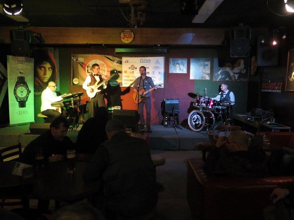 Mezinárodní soutěž amatérských hudebníků Líheň 2018