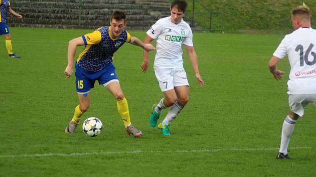 Fotbalový Bohumín obnovuje dorost.