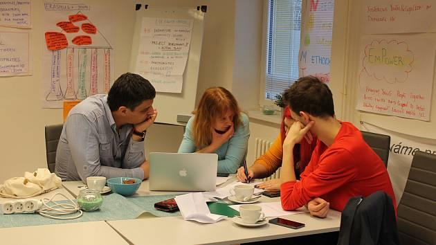 Karviná hostila studentskou konferenci na téma komunitní práce.