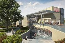 V Karviné by měl do tří let vyrůst nový nákupní komplex – Aupark.