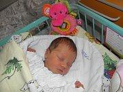 Eliška Noemi Waliczková se narodila 2. února mamince Noemi Waliczkové z Komorní Lhotky. Porodní váha holčičky byla 3180 g a míra 48 cm.