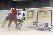 Hokejisté Havířova zdolali po Olomouci další silný tým - České Budějovice a chystají se na venkovní šňůru.