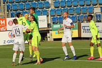 Fotbalisté Karviné vstoupí do jarní části ligy v sobotu 16. ledna v Uherském Hradišti na hřišti Slovácka. Hraje se od 16 hodin.