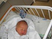 Emička Kulová se narodila 29. prosince paní Kamile Němcové z Havířova. Po narození miminko vážilo 2640 g a měřilo 46 cm.