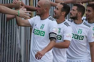 Marek Janečka tentokrát neodehrál vydařený zápas.