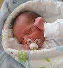 Dominik Gábor se narodil 11. ledna mamince Janě Gáborové z Karviné. Po porodu miminko vážilo 2440 g a měřilo 47 cm.