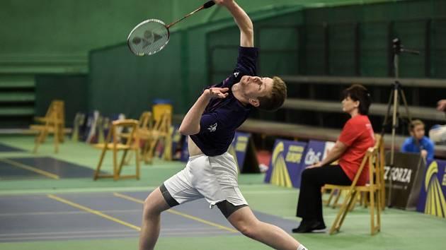 Badmintonový turnaj v Karviné odstartoval.