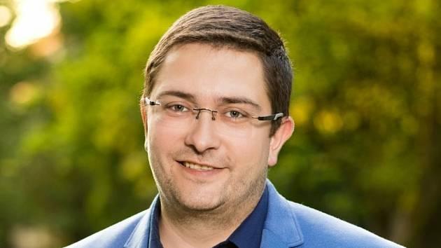 Havířov-Prostřední Suchá. Bohuslav Niemiec, náměstek primátora.