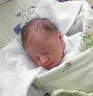 Nina Slaninová se narodila 30. dubna paní Zuzaně Slaninové z Dětmarovic. Po porodu holčička vážila 2810 g a měřila 48 cm.