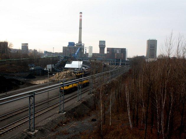 Důl Karviná, šachta Jan Karel