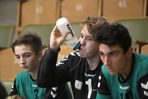 Zklamaní byli žáci karvinského Baníku po dalším turnaji žákovské ligy. Nevyvedl se jim podle představ.