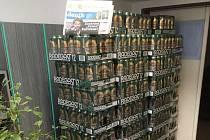 Piva pro úspěšné tipéry jsou připravena. Začínáme!