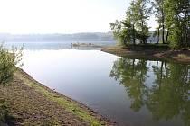 Těrlická přehrada - Ilustrační foto