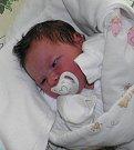 Stella Gurecká se narodila 27. ledna mamince Renátě Dvorokové z Petřvaldu. Po porodu miminko vážilo 3560 g a měřilo 49 cm.
