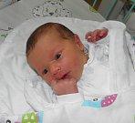 Matyášek Pospíšil se narodil 19. listopadu mamince Kateřině Cyrzykové z Orlové. Porodní váha dítěte byla 3410 g a míra 46 cm.