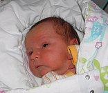 Eduard Marčiš se narodil 9. listopadu mamince Jarmile Marčišové z Albrechtic. Porodní váha chlapečka byla 3890 g a míra 52 cm.